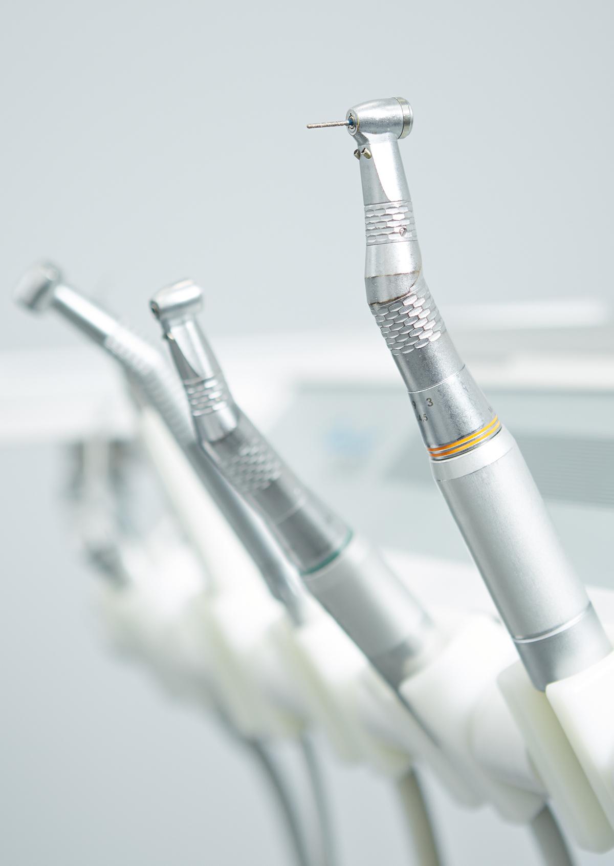 Dentista Strumentali Cernusco