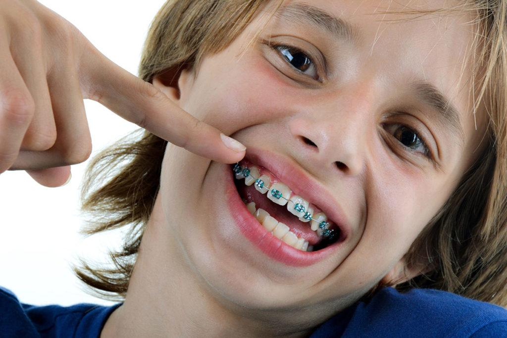 Dentisa Odontoiatra Ragazzi