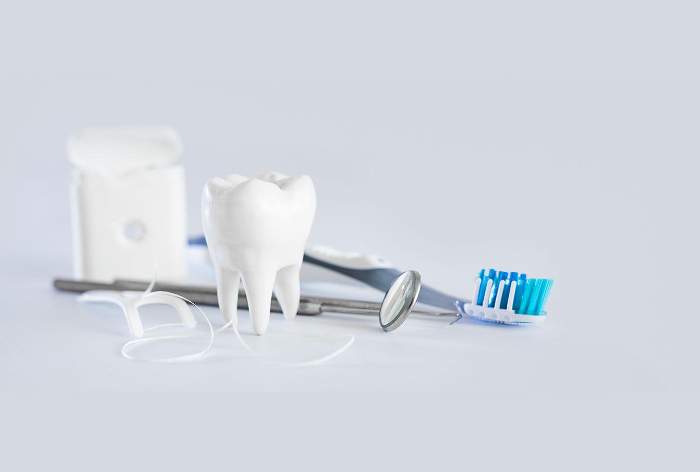 Attrezzature dentista Cernusco