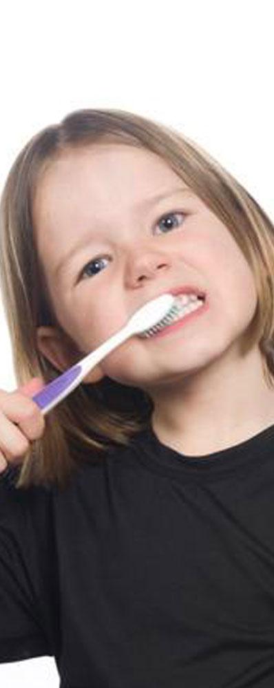 Ortodonzia Infantile Cernusco