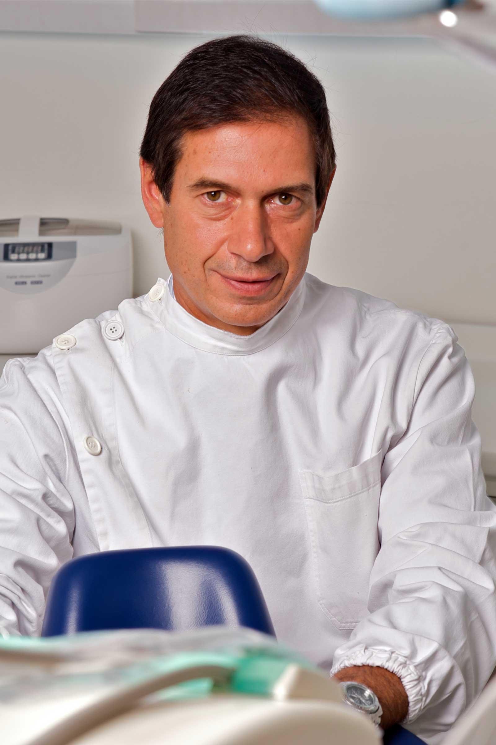 Galluzzo Dentista Cernusco