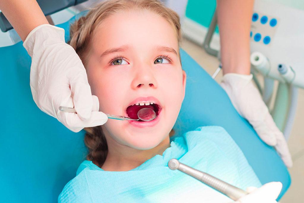Ortodonzia Infantile, perdiatrica cernusco