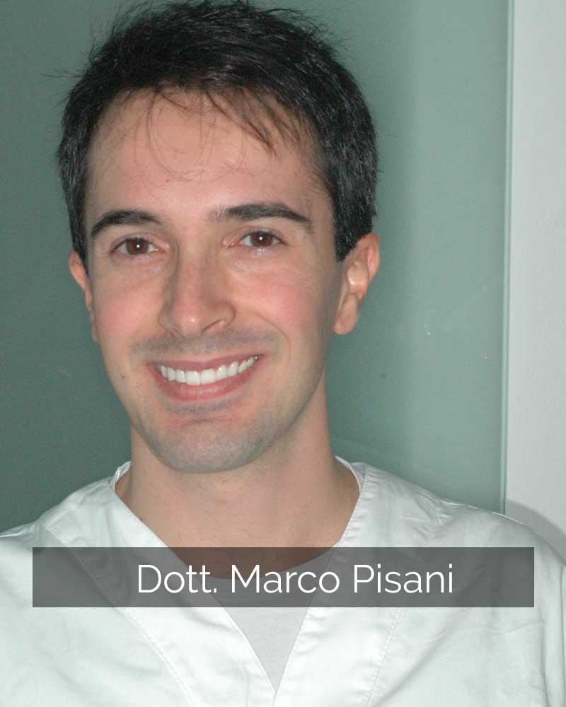 Dottor Marco Pisani
