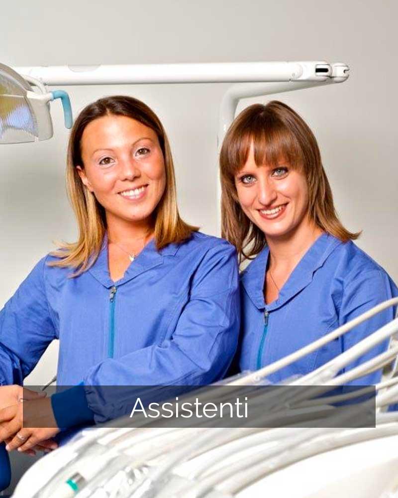 Assitenti Dentisti Cernusco