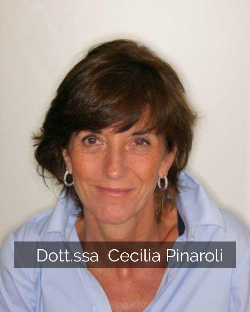 Cecilia Pinaroli Cernusco